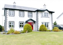 5 Woodview Crescent, Clonbern, Tuam Co. Galway