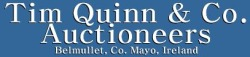 Tim Quinn & Co. Auctioneers